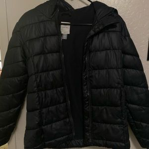 Old navy youth xl puffer snow jacket